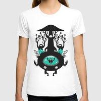 mushroom T-shirts featuring Mushroom by Quynh Chau