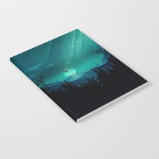 Comfortably Numb Notebook