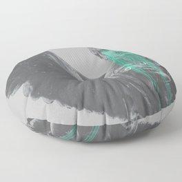 Exodus Floor Pillow