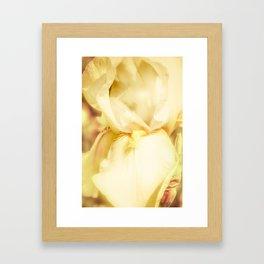 Heavens Scent Framed Art Print