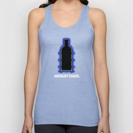 Absolut Chaos Unisex Tank Top