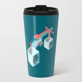 The Impossible Bike Travel Mug