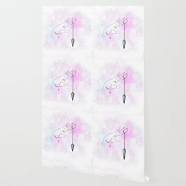Dangling Pendulum Wallpaper