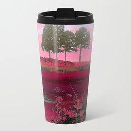Untitled.50 CottonCandySeries  Metal Travel Mug