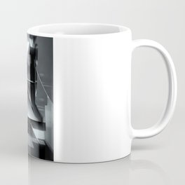 "3d graffiti - ""Ferric Coffee Mug"