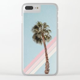 Californication Clear iPhone Case