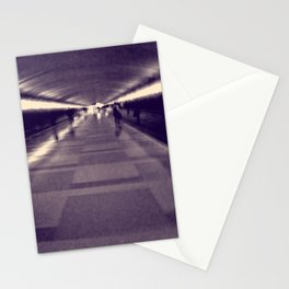Into the Light. Stationery Cards