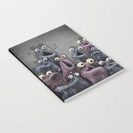 Yip Yip Notebook
