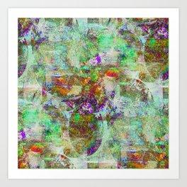 Conclusion Art Print