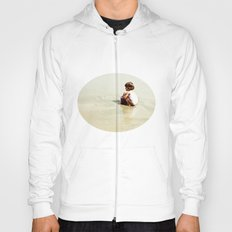 Found in the sea Hoody