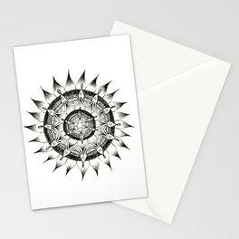 Halo Light Stationery Cards