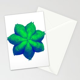 San Pedro Psychedelic Stationery Cards