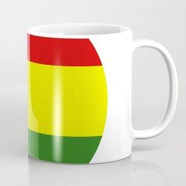 Bolivia flag Coffee Mug
