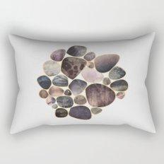 Rock Collection 1 Rectangular Pillow