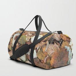 OMG it's October, guys Duffle Bag