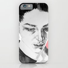 Ready to Rise Slim Case iPhone 6s