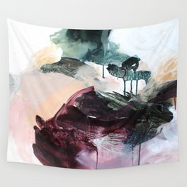 1 3 2 Wall Tapestry