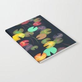 Nénuphars 1 Notebook