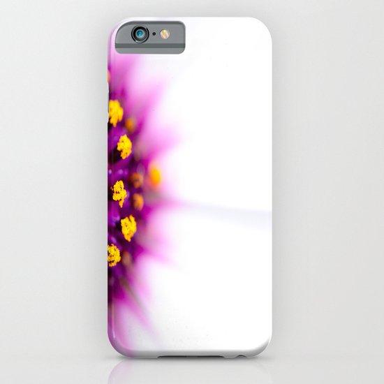 Half iPhone & iPod Case