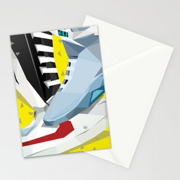 MAG LOVE Stationery Cards