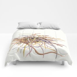 Pile of sticks Comforters