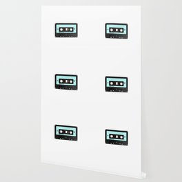 tape retro design Wallpaper