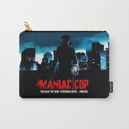 Maniac Cop Carry-All Pouch