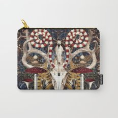 The Woods Are Full Of Secrets Carry-All Pouch