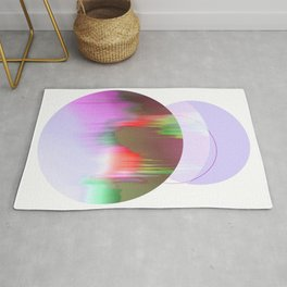 Round 5 Orchid Rug