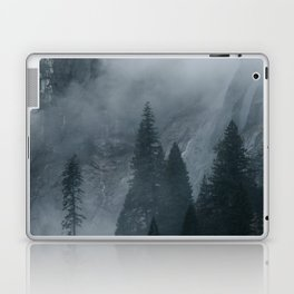Time thief Laptop & iPad Skin