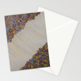 Connecting the Dots Stationery Cards