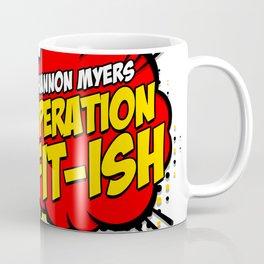 Operation Fit-ish Coffee Mug