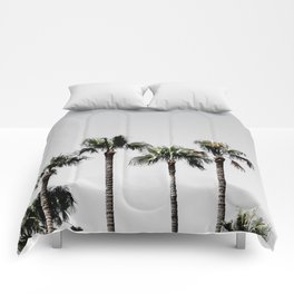 Palm Trees 5 Comforters