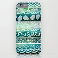Dreamy Tribal Part VIII Slim Case iPhone 6