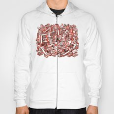 City Machine Hoody