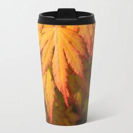 Orange Dream Travel Mug