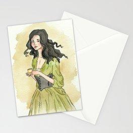 Mrs. Lavinia Fisher Stationery Cards