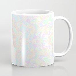 Pastel Swirl Mandala 2 Coffee Mug