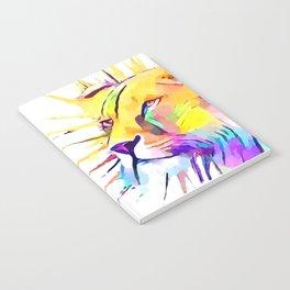 Lioness 3 Notebook