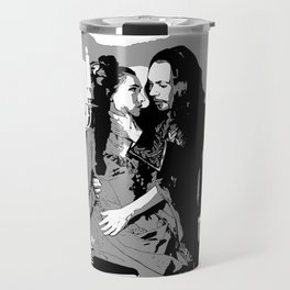 Dracula 1992 - Francis Ford Coppola Travel Mug