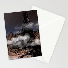 The Pillar Stationery Cards