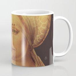 Frau Dürer 201 Coffee Mug