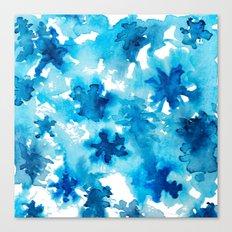 ETERNAL WINTER Canvas Print
