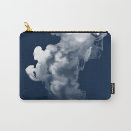 Blue2 Carry-All Pouch