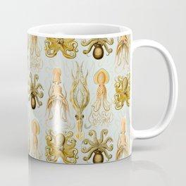 Ernst Haeckel's Gamochonia  Coffee Mug