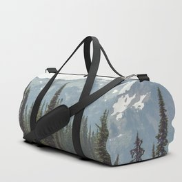Escape to the Wilds - Nature Photography Duffle Bag