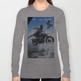 All Shall Fall Long Sleeve T-shirt