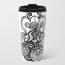 Oh My Goddess Travel Mug