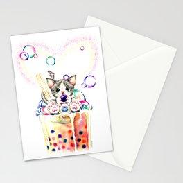Kitten In BBT 2020_1 Stationery Cards
