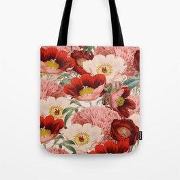 Vintage Garden #society6 Tote Bag